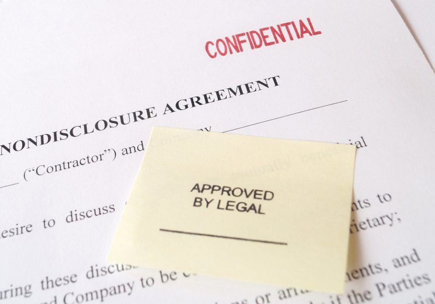 5 Legal Agreements To Increase Your Office Security The Original
