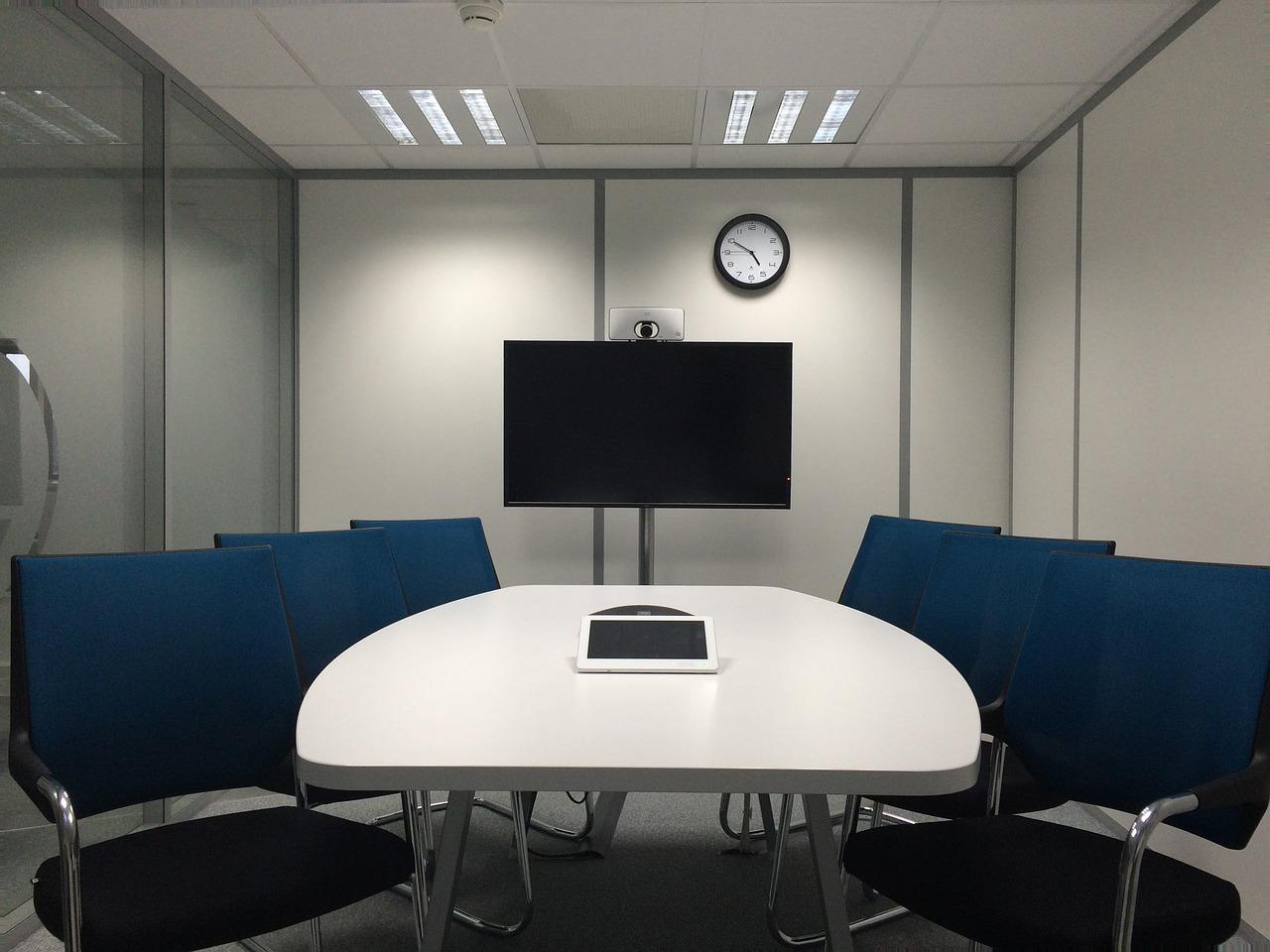 Legal meetings virtually