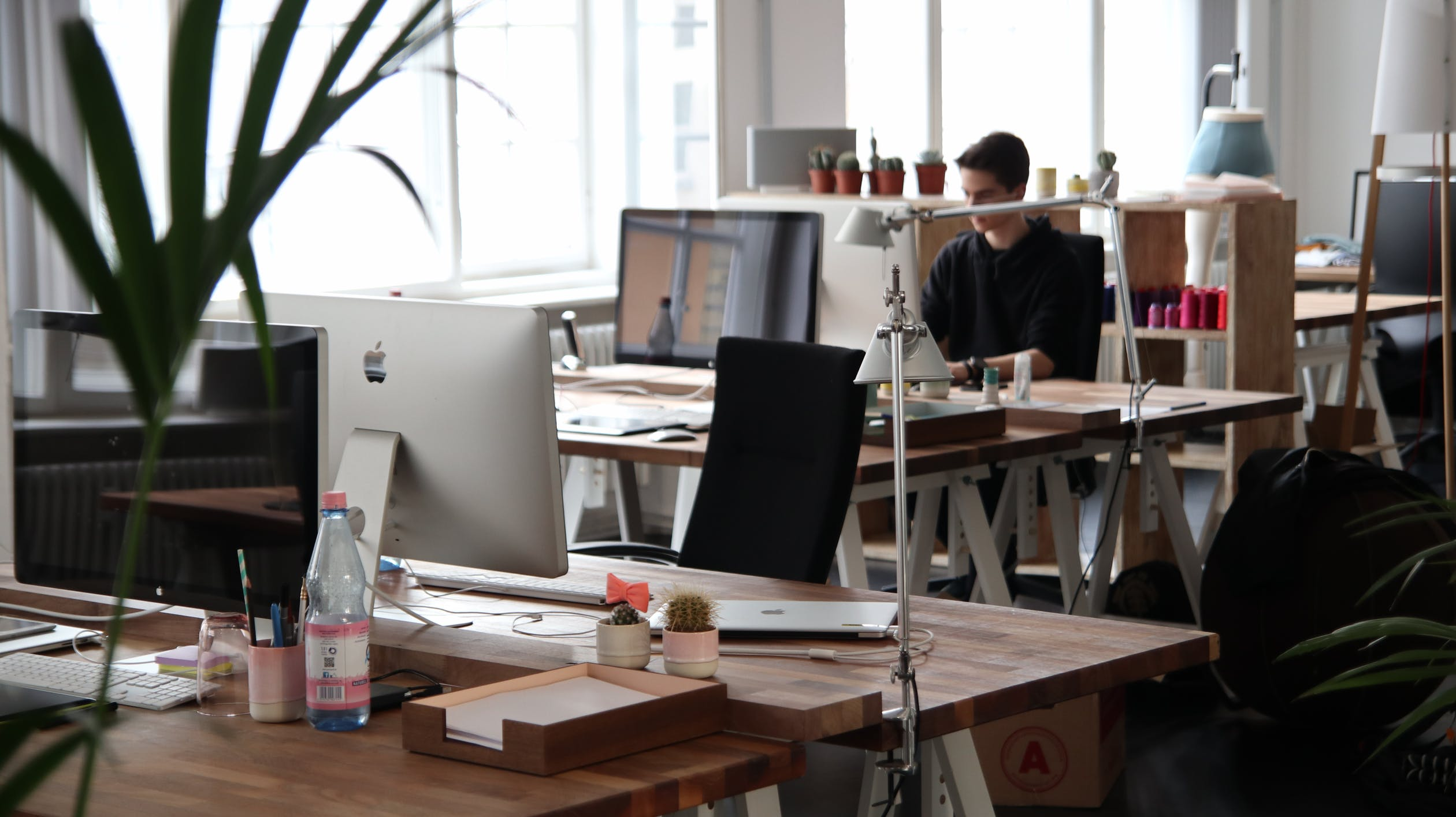How Much Office Space Do You Really Need?
