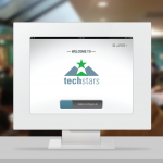 Featured Business: TechStars – iPad Receptionist