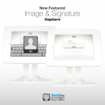 New Features: iPad Receptionist Image & Signature Capture