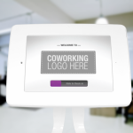 Visitor Management for Coworking Spaces