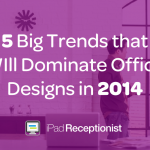 5 Big Trends that Will Dominate Office Designs in 2014