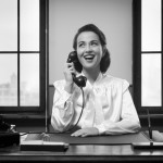 The Death of the Receptionist as We Know It