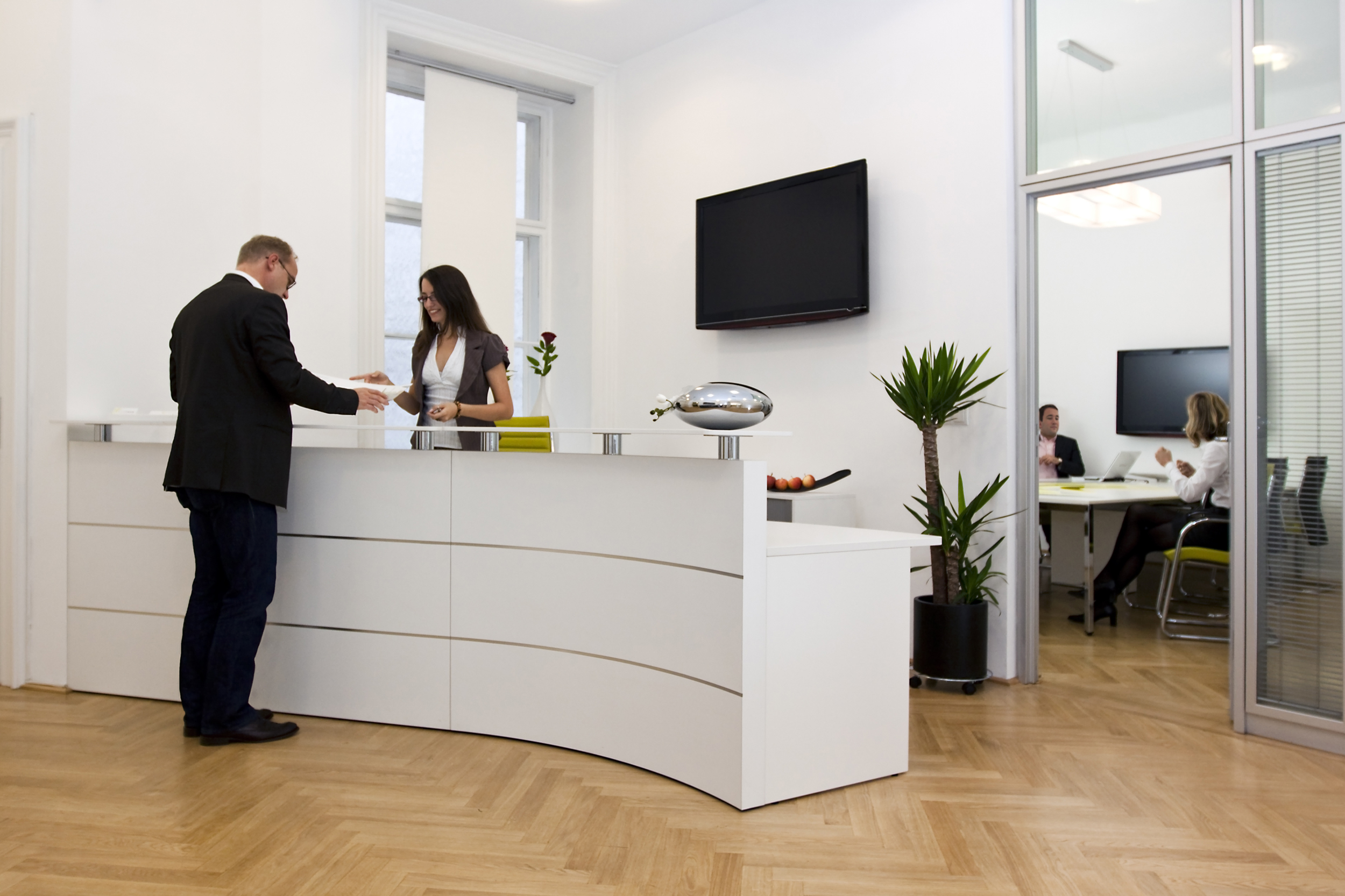 5 Major Office Security Fails That Could Have Been Prevented