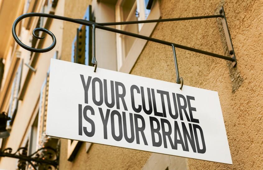 Company Culture Brand Office Design