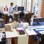7 Trends in Modern Office Management