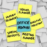 Receptionist Job Description: How to Optimize Your Front Desk Efficiency