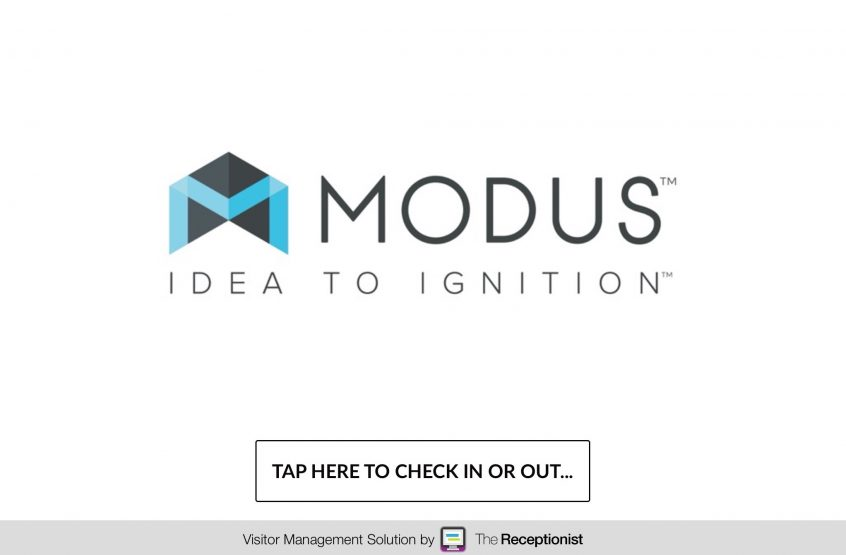 Featured Manufacturing Business Modus Advanced