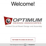 Featured Manufacturing Business – Optimum Design Associates