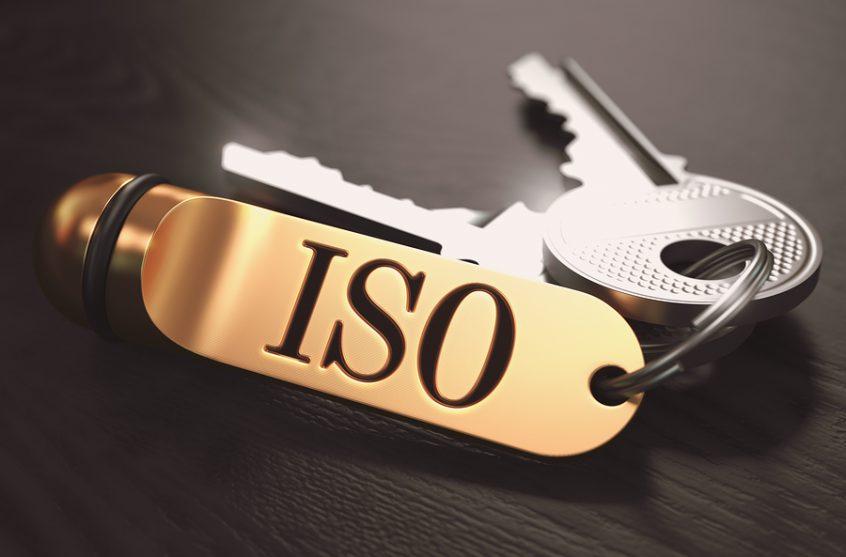 ISO keys