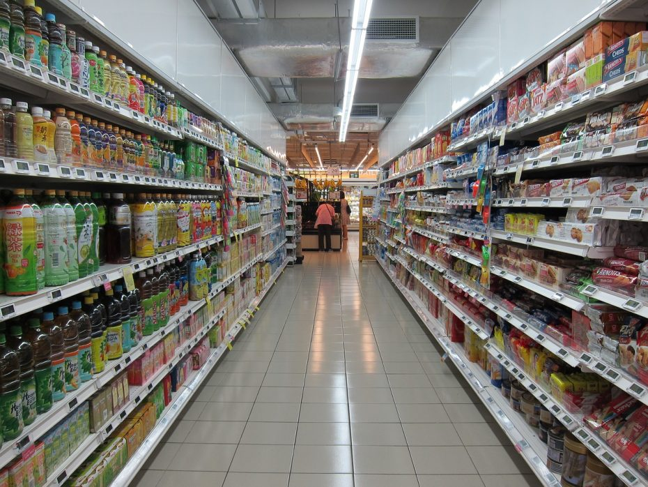 Food manufacturer SaaS