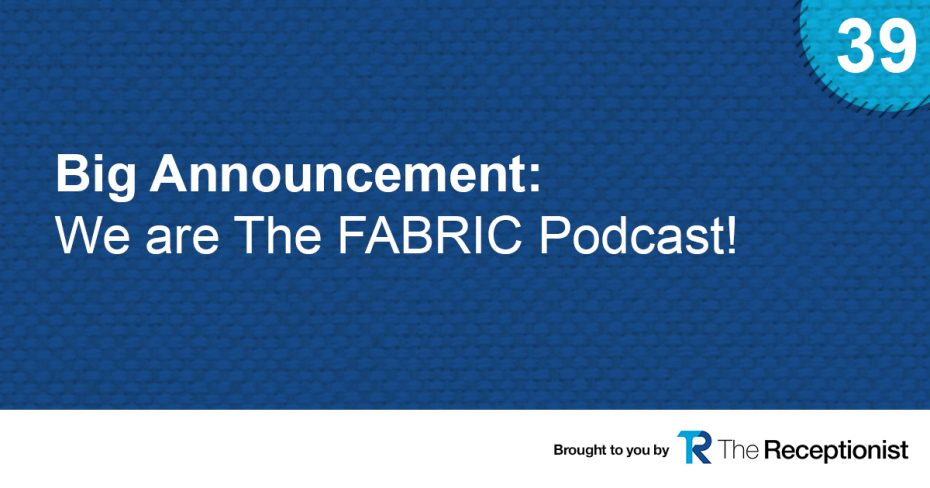 FABRIC podcast