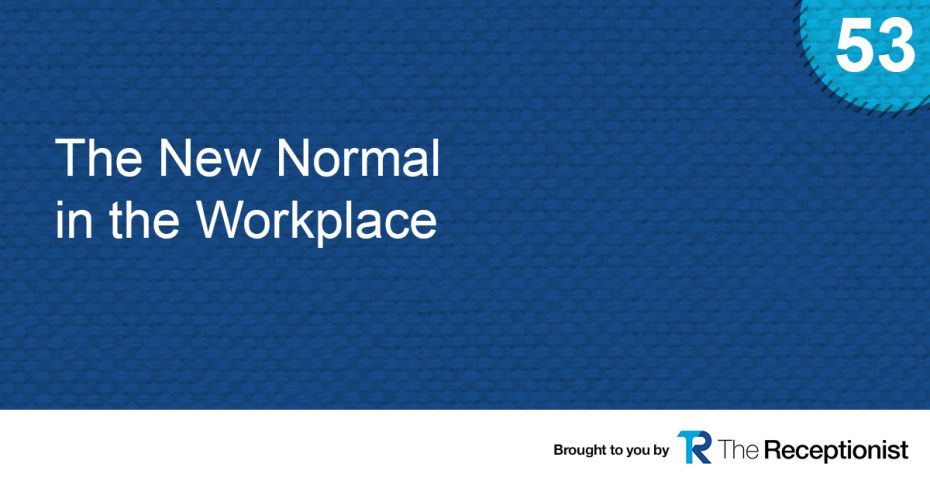 Workplace changes