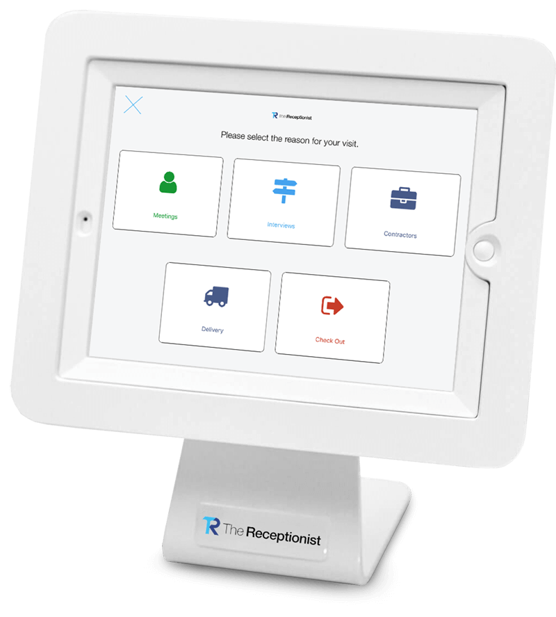 residential check-in systems