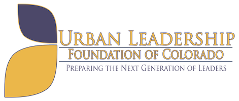 Urban Leadership Foundation of Colorado Logo