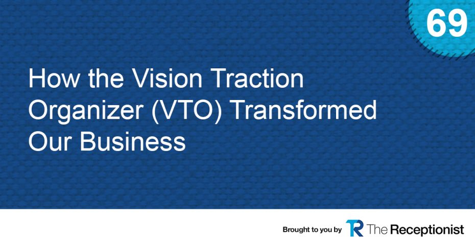 Vision Traction Organizer