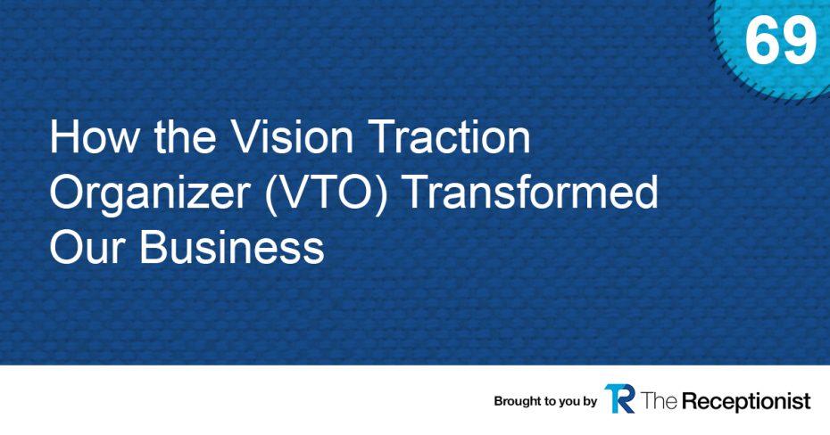 Vision Traction Organizer