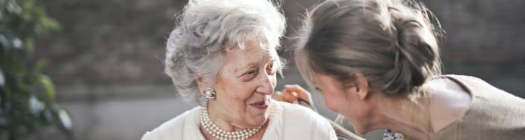 Caregiver employees