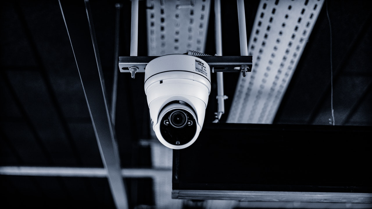 Video Surveillance in Your Front Office