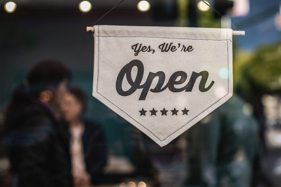 Safely Reopen Your Business